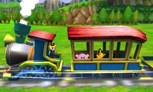 Spirit Train 3DS