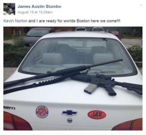 Stumbo Threat