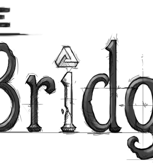 The Bridge - title
