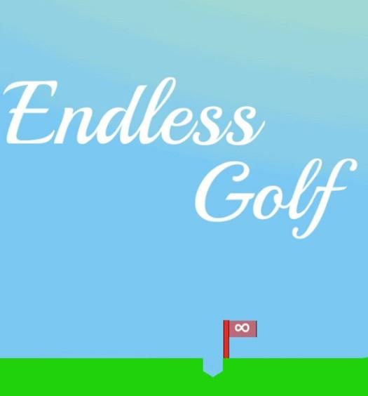 WiiU_EndlessGolf_title_screen