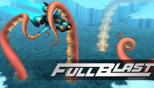 PN Review: FullBlast