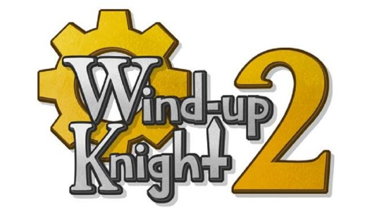 PN Review – Wind-up Knight 2