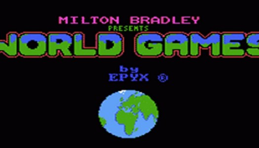 PN Retro Review: World Games (NES)
