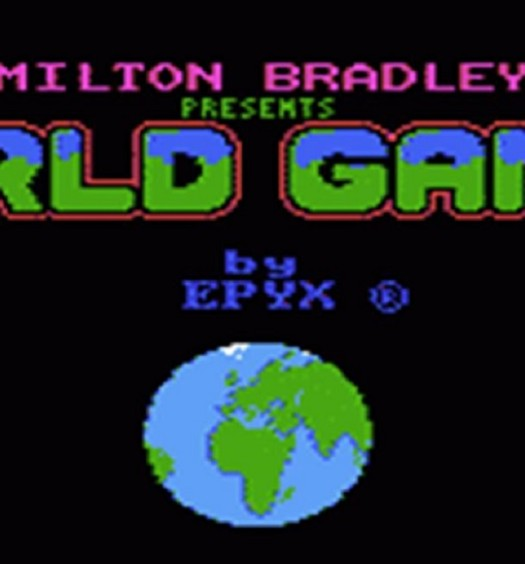 World Games - feature image