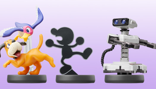 GameStop confirms pre-orders for Amiibo retro 3 pack