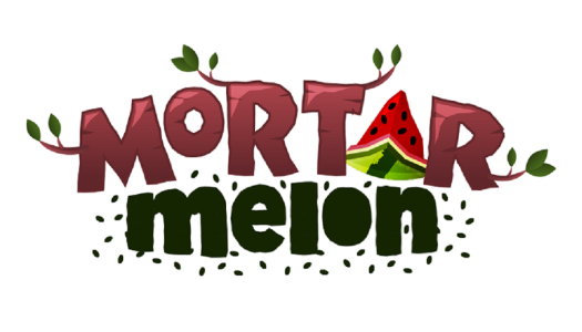 Trailer and screens for Mortar Melon