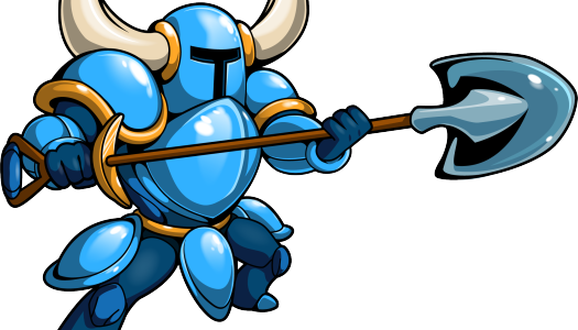 Shovel Knight Amiibo Shown off at PAX 2015