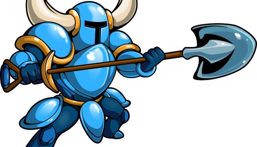 Shovel Knight Amiibo Shown off at PAX 2015