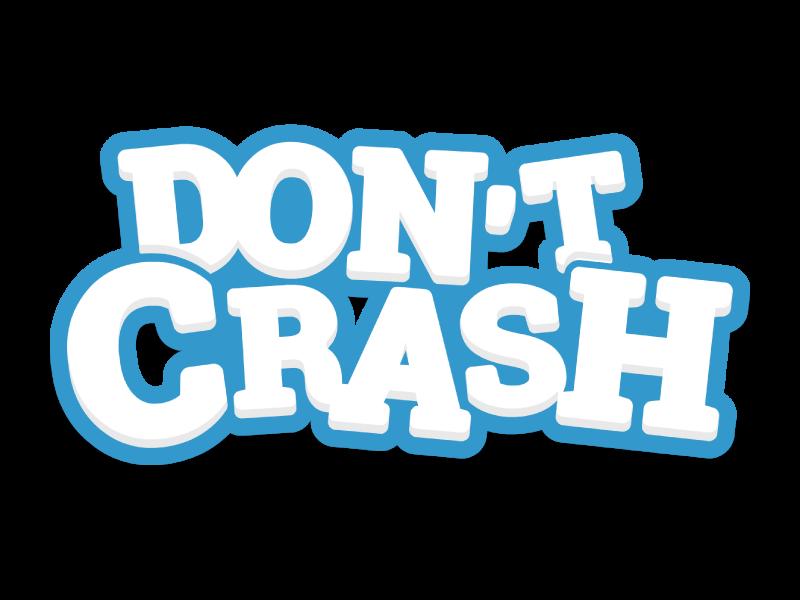 DontCrash_logo