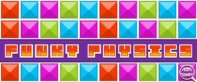Funky Physics banner