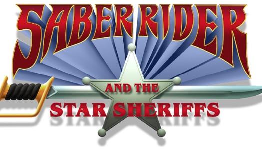 Kickstarter has begun for Saber Rider and the Star Sheriffs game