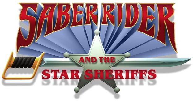 SaberRider_logo