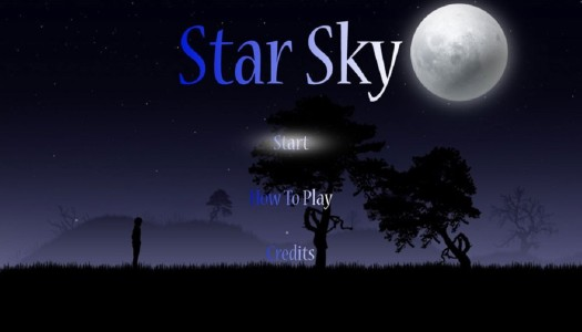 PN Review: Star Sky