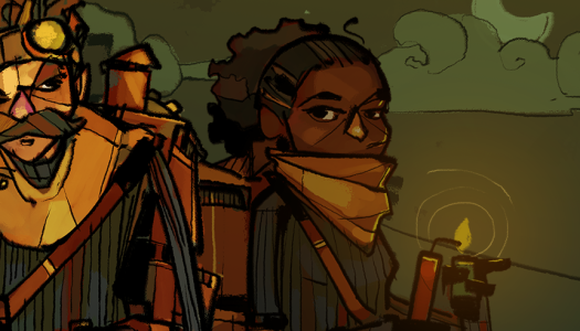 PN Review: The Swindle