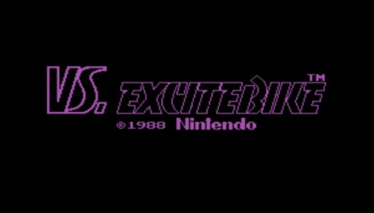PN Review: VS. Excitebike (Wii U Virtual Console)