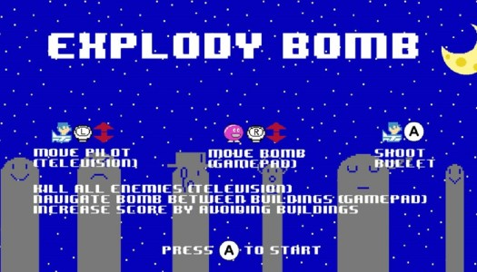 PN Review: Explody Bomb
