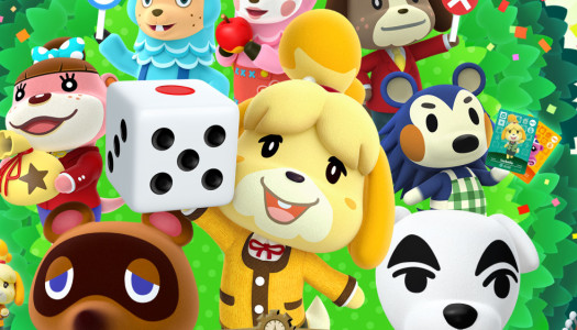 New Animal Crossing: Amiibo Festival Game Modes Available Through Amiibo Cards