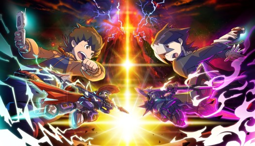 PN Review: LBX – Little Battlers Experience (3DS)