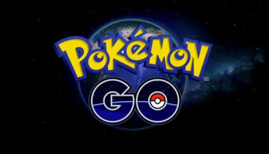 Pokémon GO screens show AR in action