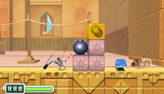 PN Review: Chibi-Robo! Zip Lash
