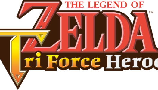 Review: The Legend of Zelda Tri Force Heroes (3DS)