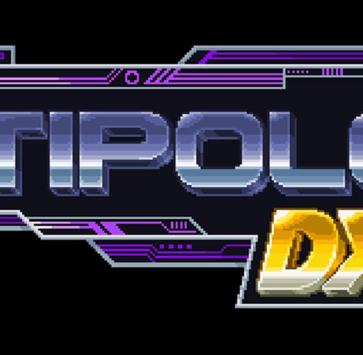 Antipole DX - title