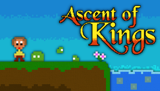 Ascent of Kings Releasing Oct. 22nd