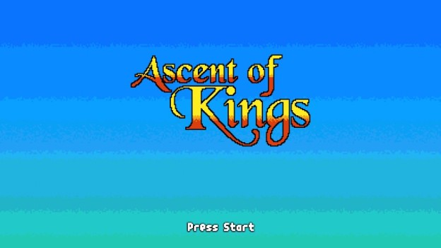 Ascent of Kings - title
