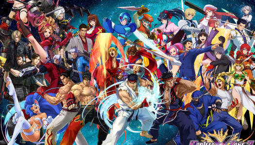 Project X Zone 2 adds new playable characters