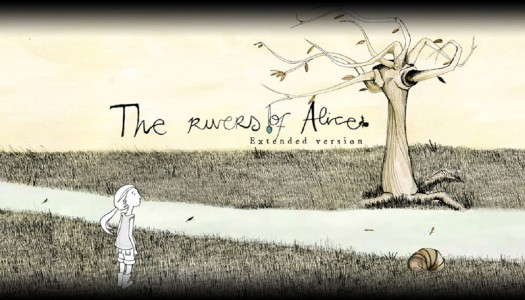 PN Review: The Rivers of Alice: Extended Version