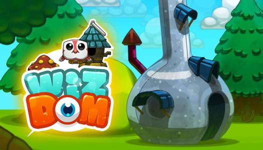 Review: Wizdom (3DS eShop)