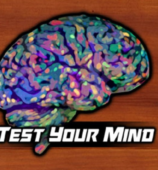 Test Your Mind image