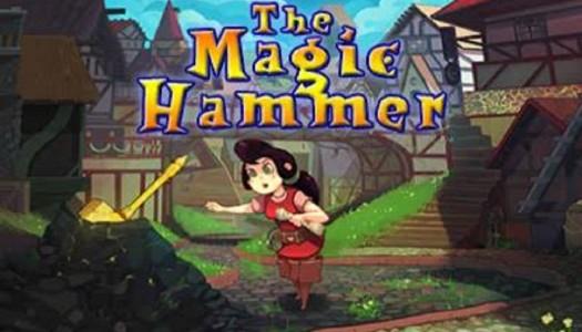 Review: The Magic Hammer (3DS eShop)