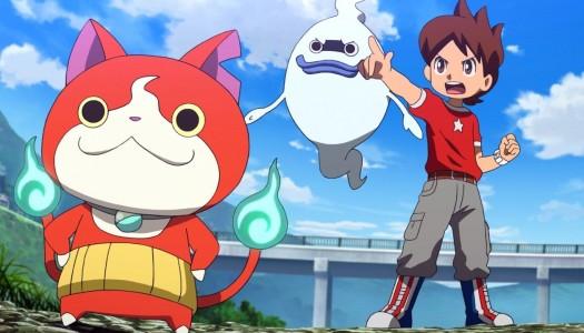 Review: Yo-Kai Watch