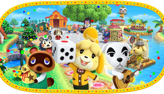 Review: Animal Crossing: amiibo Festival (Wii U)