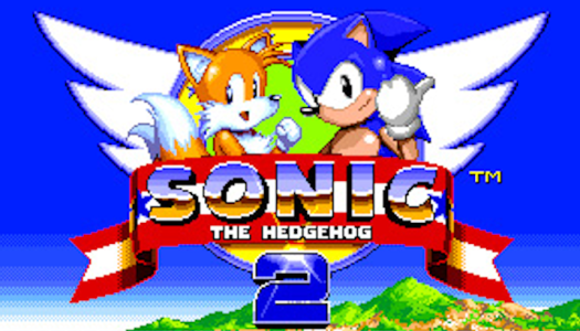 Review: 3D Sonic The Hedgehog 2 (3DS Virtual Console)