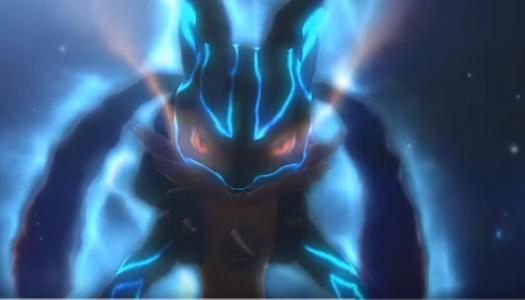 New Pokken Tournament Trailer – Shadow Mewtwo revealed