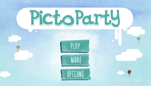 Review: PictoParty (Wii U eShop)