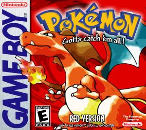 Pokemon-Red-Version