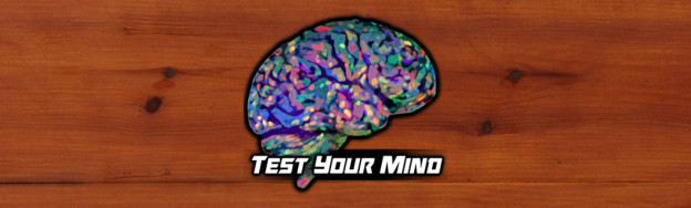 Test Your Mind - banner