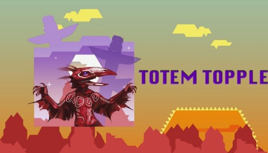 Review: Totem Topple (Wii U eShop)