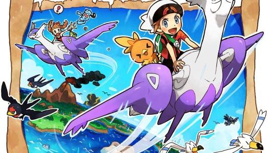 Pokemon themed toys heading to McDonald's