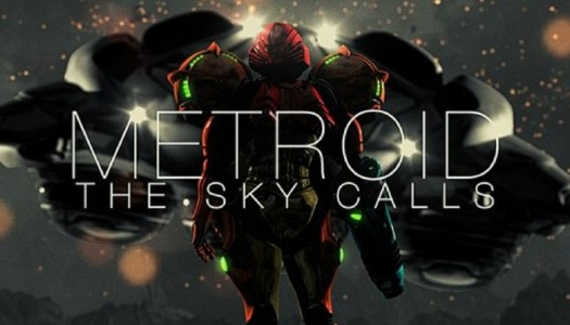 New Metroid short film stars Jessica Chobot as Samus