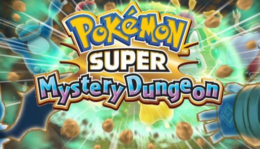 Pokémon Super Mystery Dungeon Details