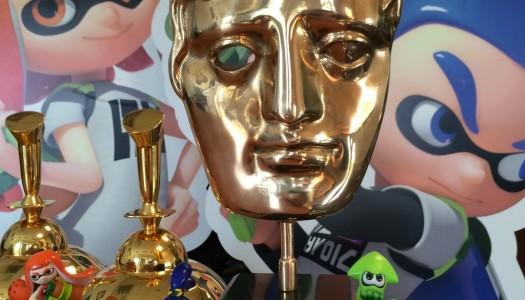 Splatoon Wins Best Children's Game Award