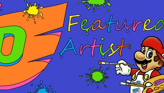 PN Featured Artist: Chris Caskie