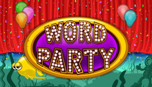 Review: Word Party (WiiU eShop)