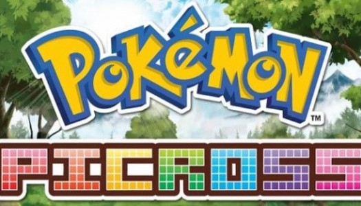 Review: Pokémon Picross
