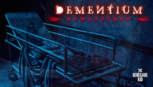 Review: Dementium Remastered