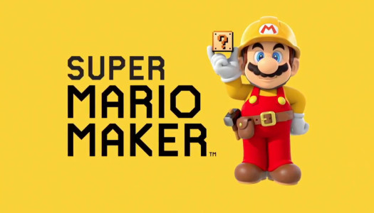 New Update Coming to Super Mario Maker